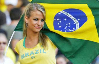 Brasilianische frauen kennenlernen in deutschland