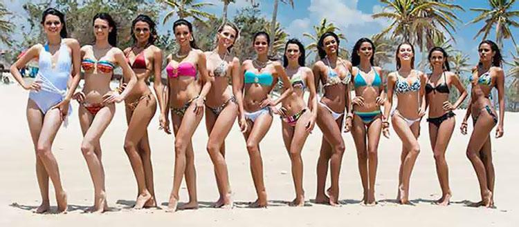 Südamerikanerinnen Porno - brasilianische Frauen